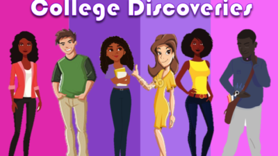 C&C: College Discoveries